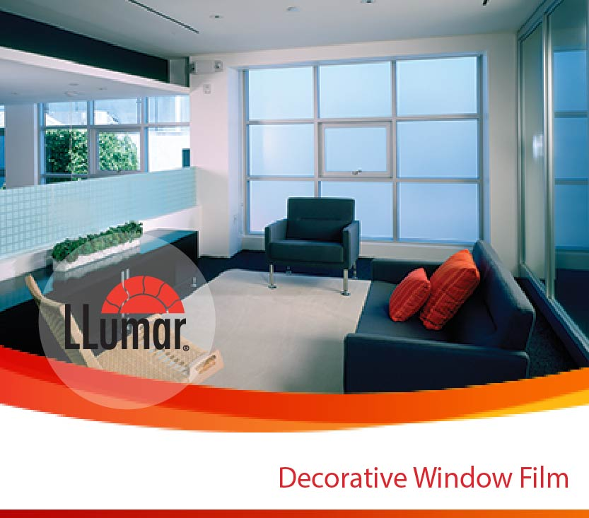 decorative window film
