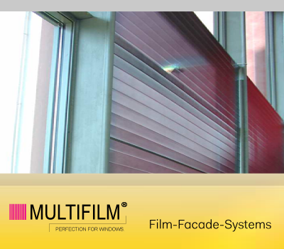 windowcool multifilm - film facade system