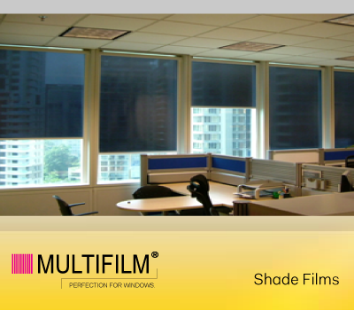 windowcool multifilm - shade films