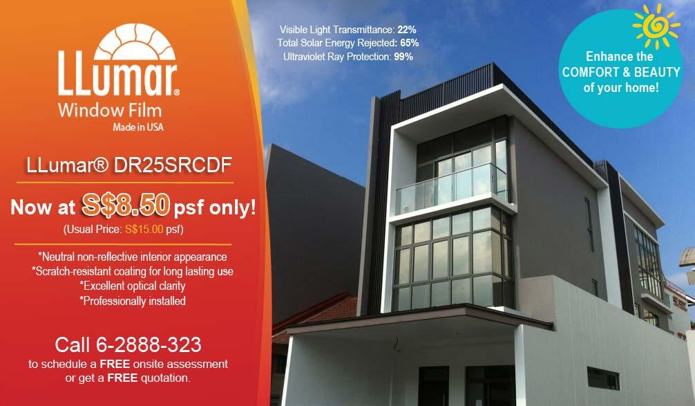 solar-film-for-windows-LLumar-DR25SRCDF-promotion